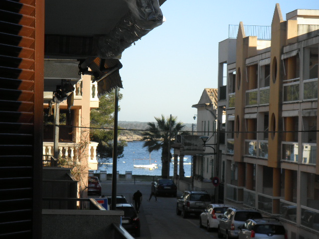 IA-169 Apartamento a 100 mts de la playa en Colonia de Sant Jordí