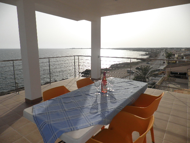 IA-157 Apartament with sea view