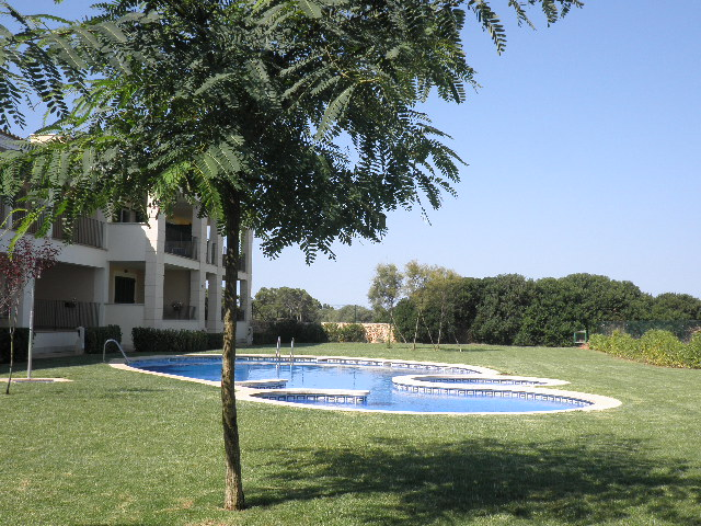 IA-181 Apartement with community pool in S'Estanyol