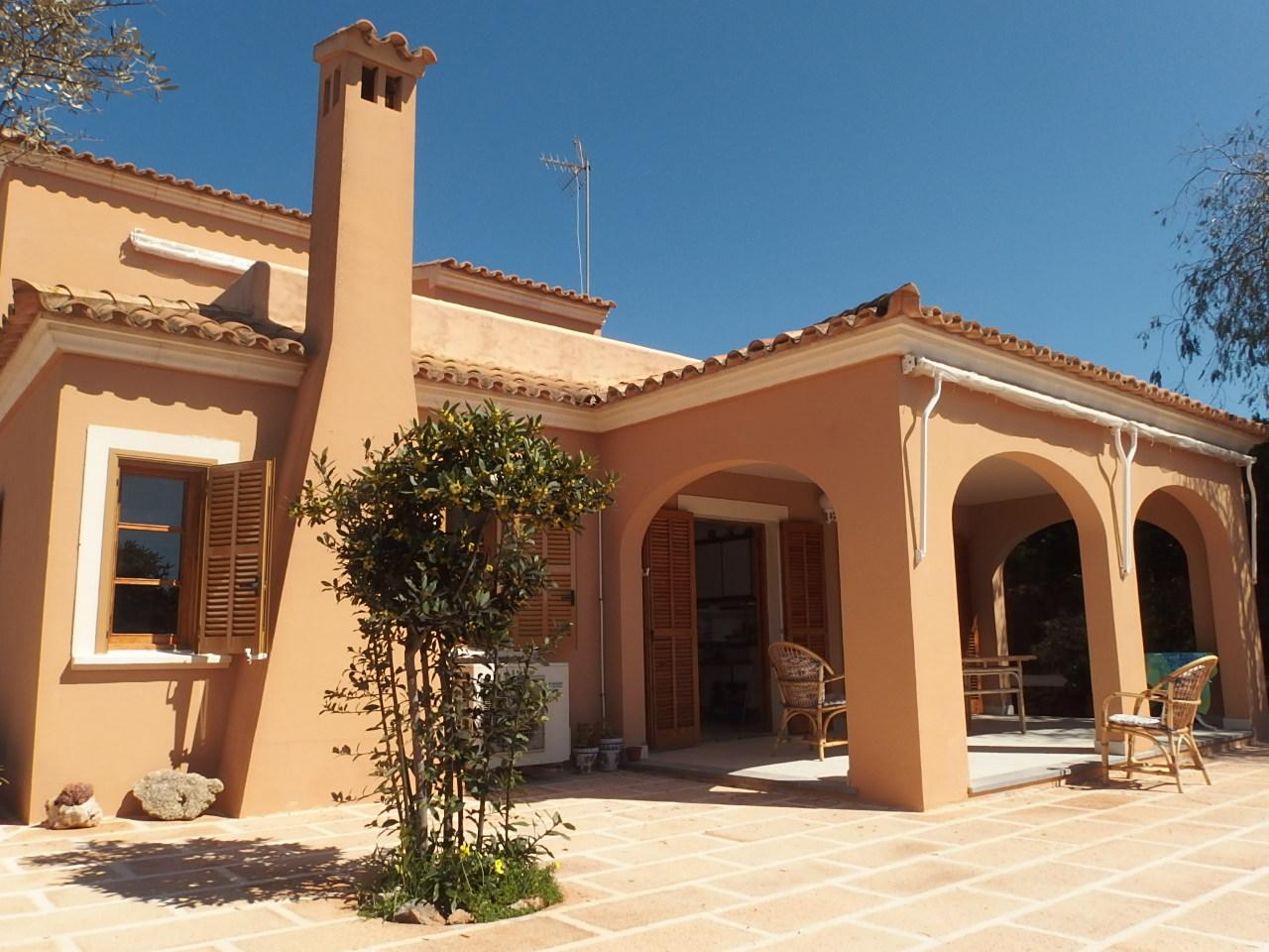 I-2229 Casa con garaje en D'Alt de Sa Rapita