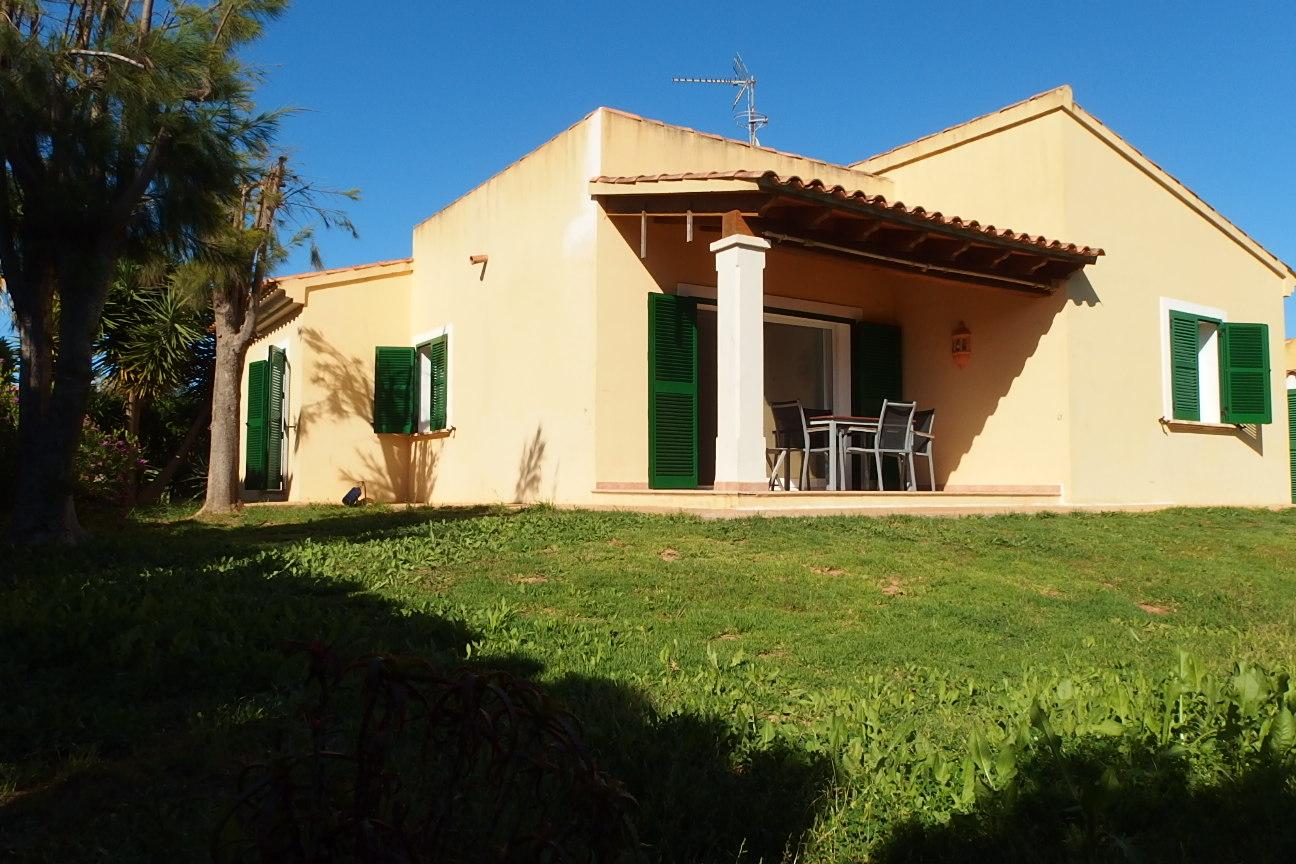 I-2241 Casa de 3 dormitorios en D'alt de Sa Rápita