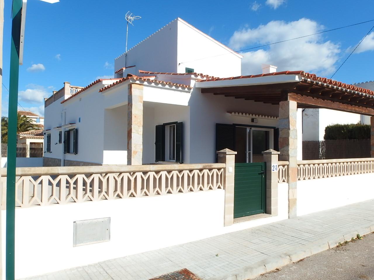 IA-385 Casa renovada de 3 dormitorios en Sa Rápita